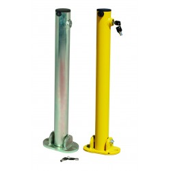 Folding Parking Posts CPP2